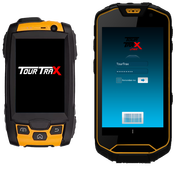 TourTrax Mobile App- Mobile Guard Tour, Forms, and Timesheets